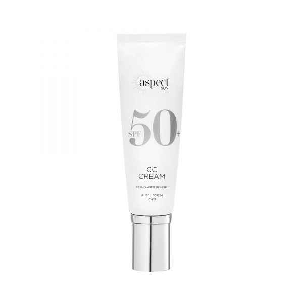 Aspect Sun CC Cream 75g NR