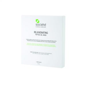 Rejuventating Peptide Mask